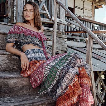 0e8dad1f20d4d Women's Designer Skirts   Shop Luxury Designers Online at ...